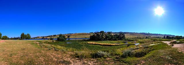 Krugersdorp Pond, Johannesburg