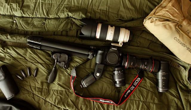 M4 Canon