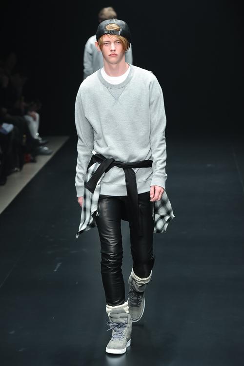 Robbie McKinnon3052_FW15 Tokyo ato(Fashion Press)
