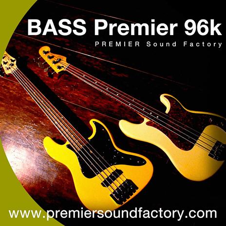 Bass Premier 96k