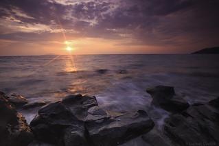 Phi Phi Sunrise