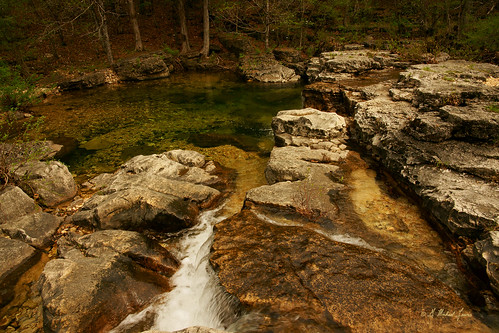 nature water beauty creek forest landscape waterfall scenery rocks stream missouri ozarks naturesgarden magicalplaces