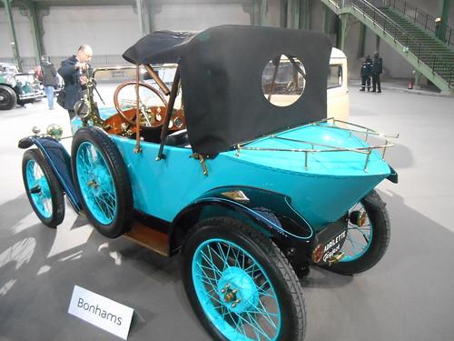 DSCN8461 Peugeot Quadrilette 1924