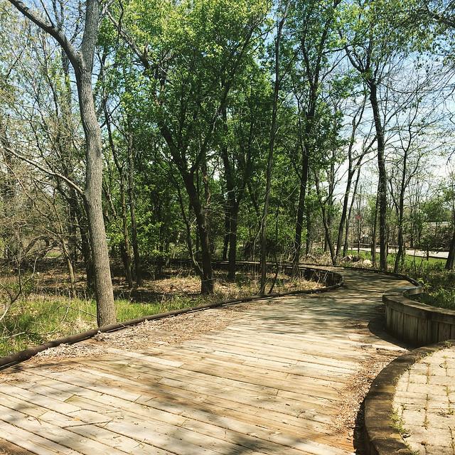 John Craddock Wetland Nature Preserve