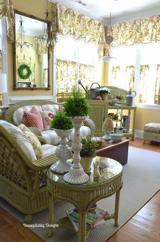 Sunroom-Housepitality Designs
