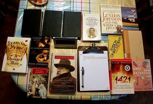 used books 5/6/2015
