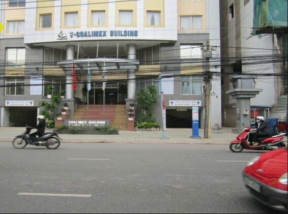Dự Án Bất Động Sản Coalimex Building