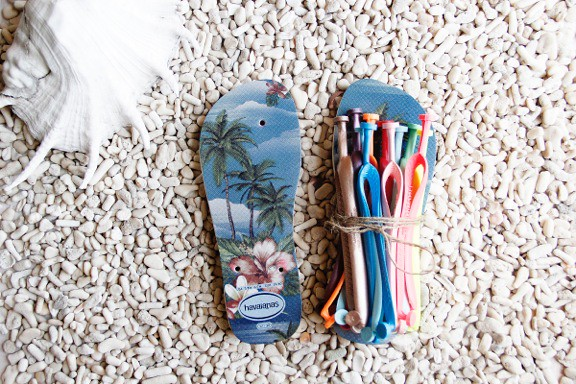 Make Your Own Havaianas Cebu 2015