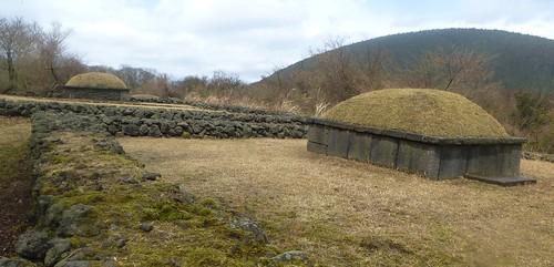 Co-Jejudo-Jeju-tour-Parc des pierres (30)