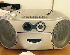 electronic device, multimedia, electronics, sound box, boombox,