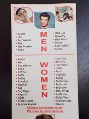 102 Men Women by Steve Taylore-Knowles