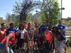 Chicagoland Chapter Vincentian Service Day - May 2, 2015