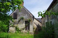 Villedieu-le-Château (Loir-et-Cher).