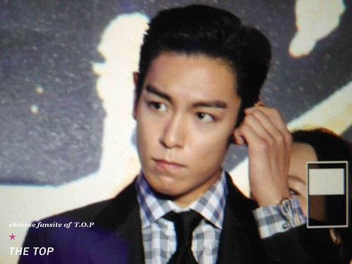 TOP Press Conference OUT OF CONTROL Shanghai 2016-06-14 (96)