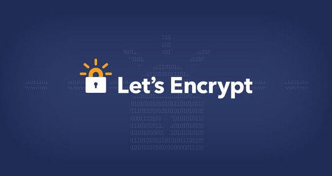 lets-encrypt