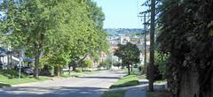 Downtown Moline, IL