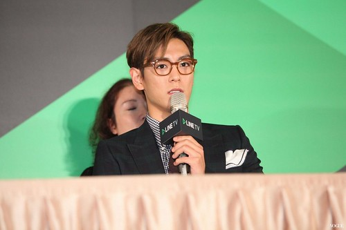 TOP Press Con Taiwan 2015-11-06 by Vogue Taiwan (8)