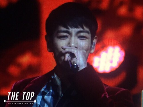 Big Bang - Golden Disk Awards - 20jan2016 - The TOP - 06