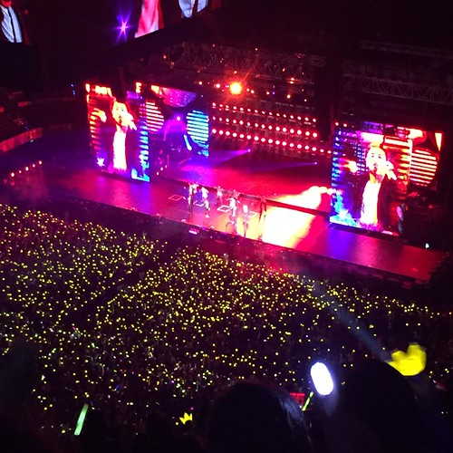 Big Bang - Made Tour 2015 - Mexico - 07oct2015 - daniinypink - 02