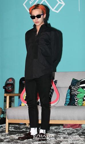 G-Dragon - Airbnb x G-Dragon - 20aug2015 - isplus - 12