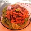 Vai 1kg de camarão alho e óleo por R$ 40? #fortaleza #camarão