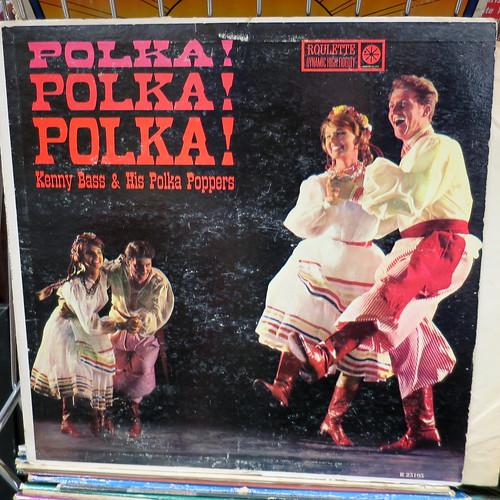 polka polka polka