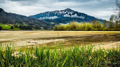 landscape schweiz switzerland suisse sony photomerge fribourg alpha paysage 77 nettoyage gruyère broc 18135 dentdebroc lacdegruyère