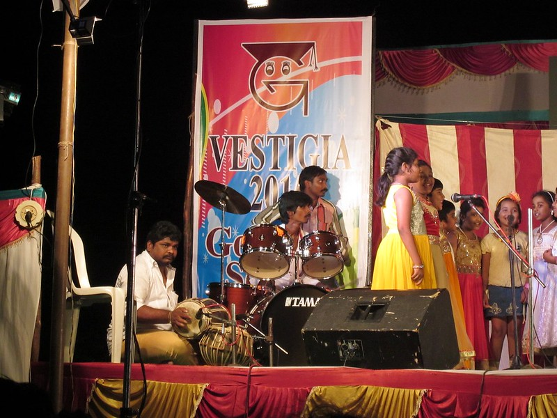 Vestigia 2015