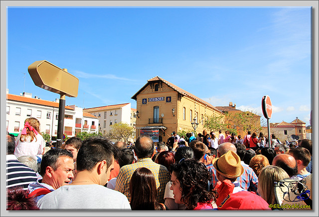 5 Semana Santa en Málaga. Cristo de Mena y Legionarios