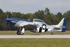 monoplane, aviation, airplane, propeller driven aircraft, vehicle, north american p-51 mustang, fighter aircraft, air force,