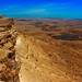 Ramon crater - Negev desert - Israel by Lior. L