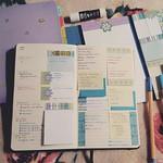 #week15 #planner #planningtime