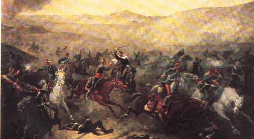 Combate de Pampa Germania