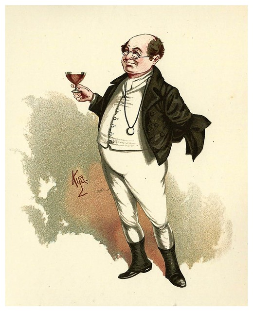 021-Mr. Pickwick-Character Sketches from Charles Dickens…1889- J. Clayton Clarke- The Victorian Web