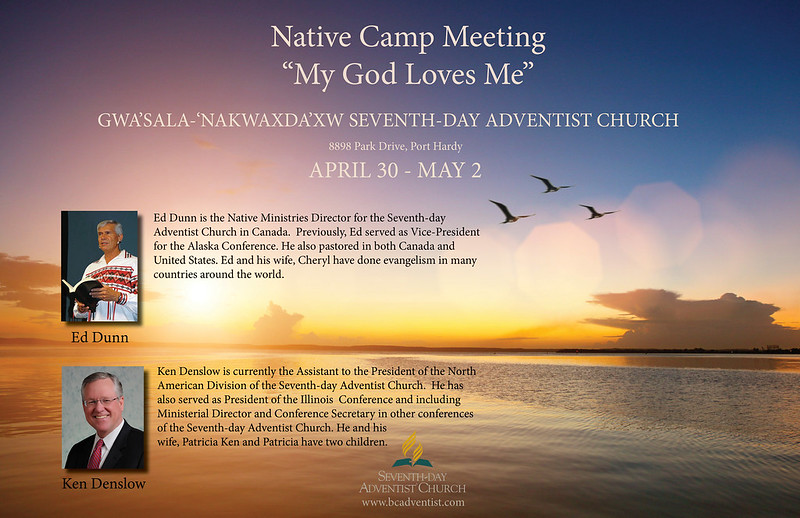 Native Ministries Camp Meeting