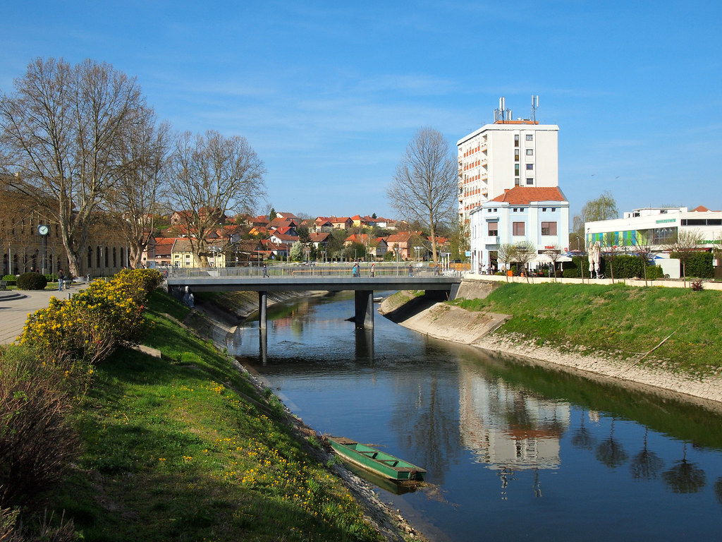 Vukovar, Croatia