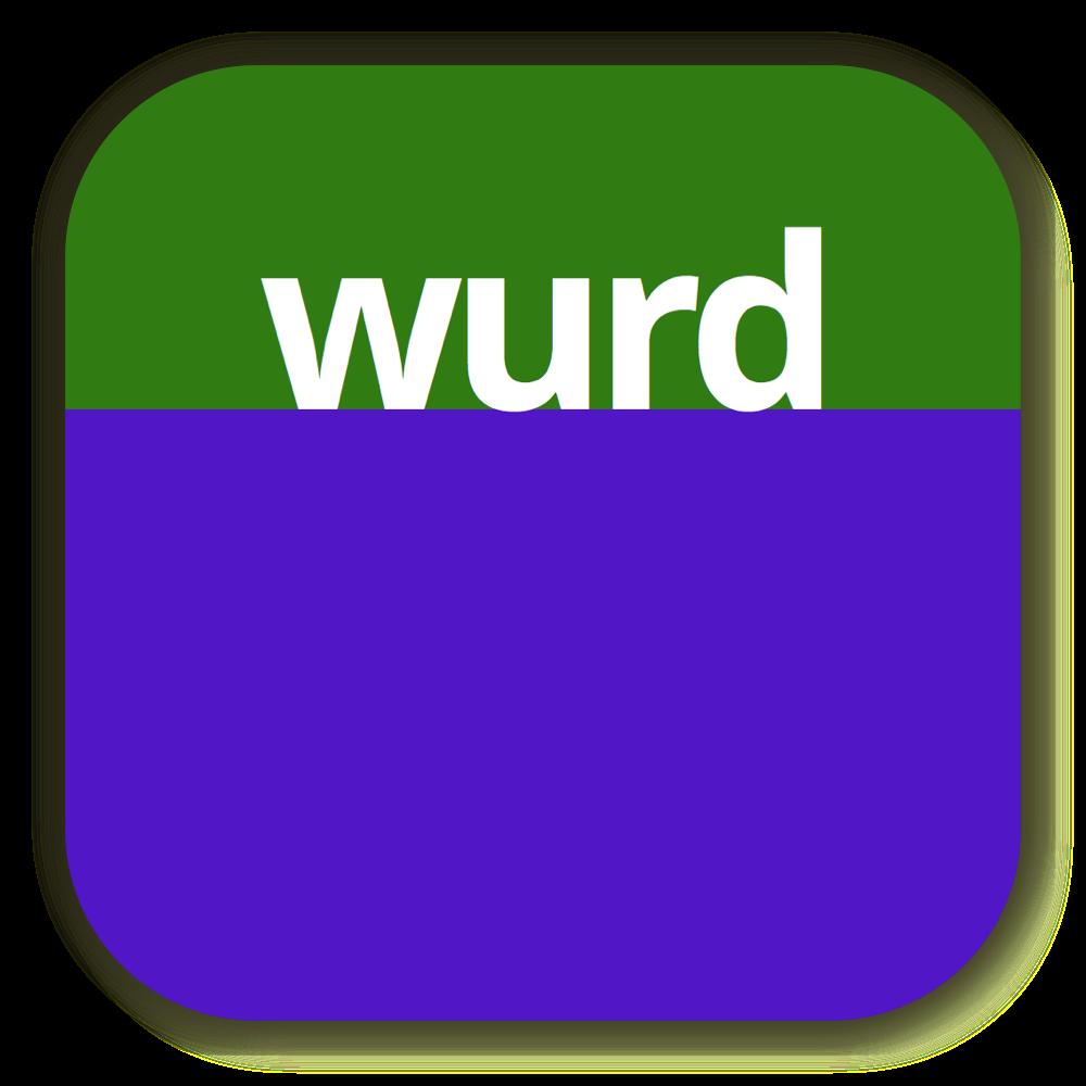 wurd icon