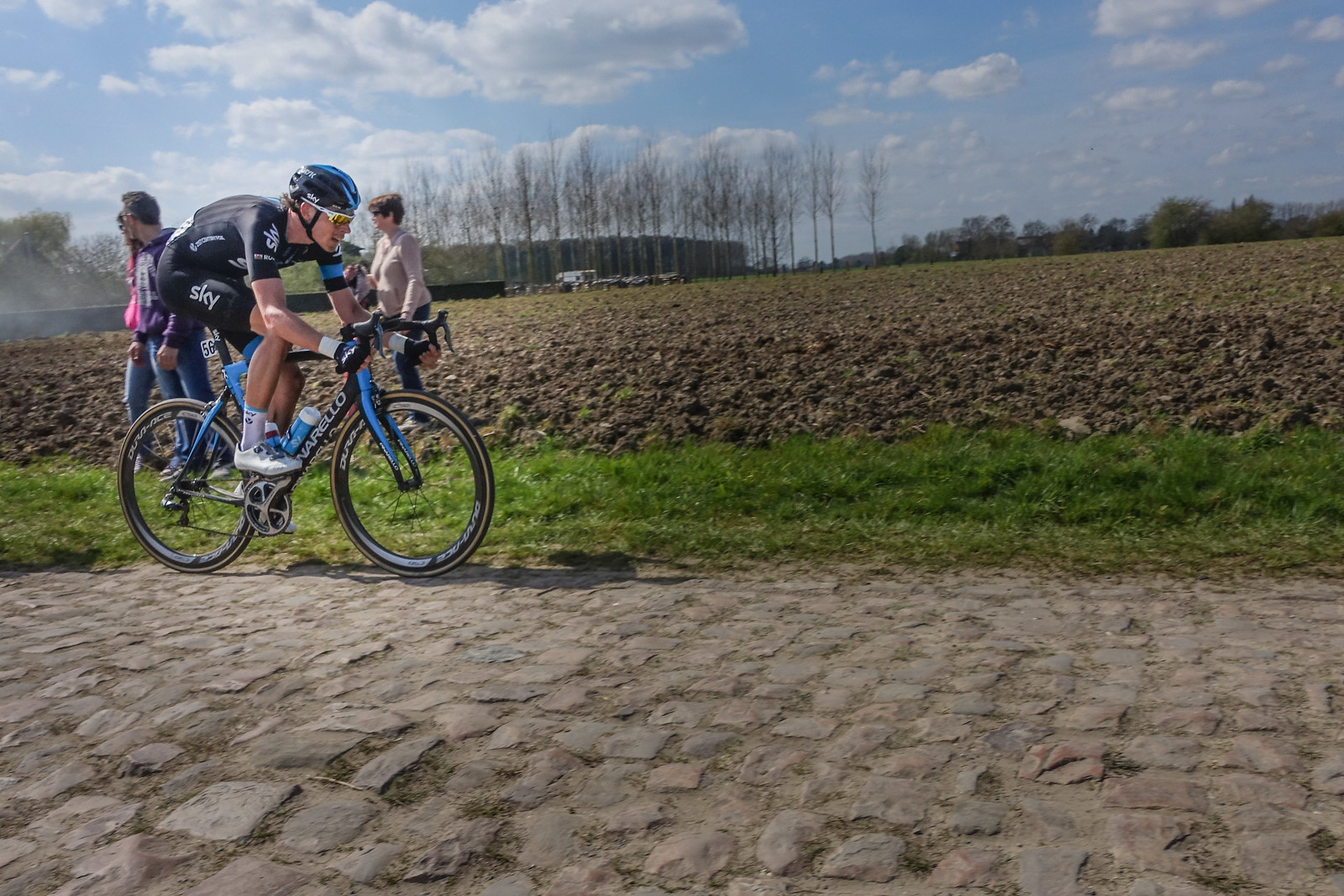 Paris Roubaix 2015-57