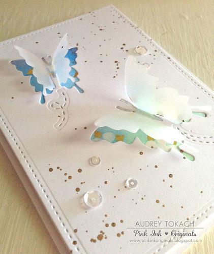 Artsy Butterflies