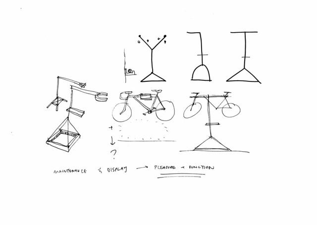 Clockwork Apparatus Sketch 001