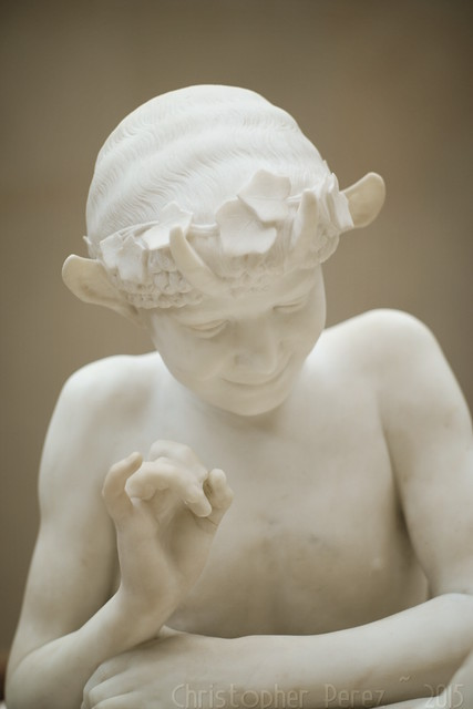 la musee d'Orsay