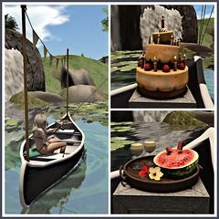 Chez Moi - canoe Multiscene NEW