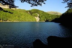 Dalle Capanne di Badignana al lago Santo (Parco dei 100 Laghi - Appennino parmense)