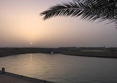 Port Ghalib Sunset