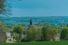 Eglise St Brieuc - Photo of Illifaut