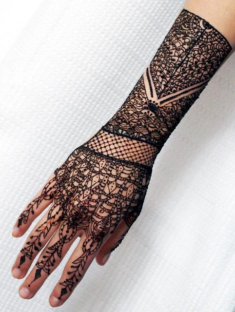 Henna #21