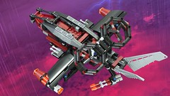 Avatron Wraith (5)