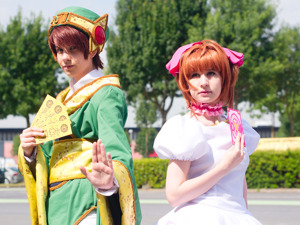related image - Japan Expo 2016 - P1440889