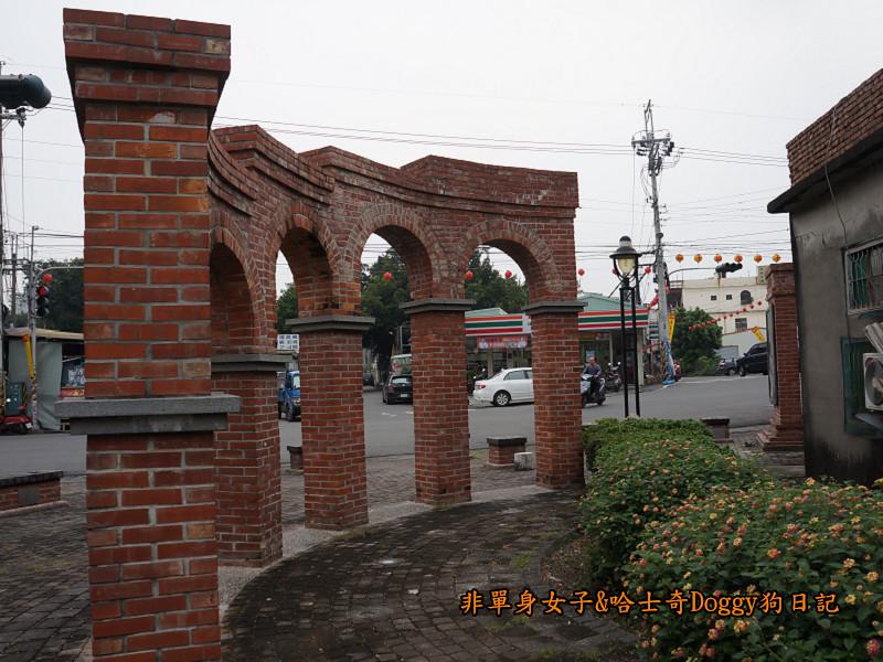 高雄九曲堂大樹舊鐵橋天空步道鳳梨罐詰工場13