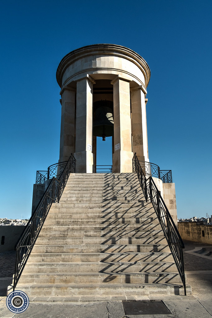 Siege Monument
